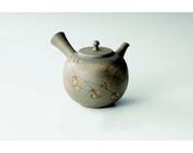 Tokoname kyusu - SEIHO TSUZUKI (250cc/ml) ceramic mesh - Japanese teapot