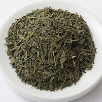 Organic Standard Kawane Sencha Green Tea Leaf