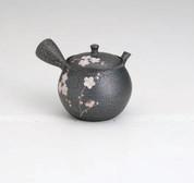 Tokoname kyusu - SYORYU (370cc/ml) ceramic mesh - Japanese teapot
