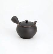 Tokoname kyusu - KOSYO (300cc/ml) ceramic mesh - Japanese teapot