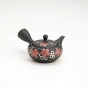 Tokoname kyusu - SYOHO (260cc/ml) ceramic mesh - Japanese teapot