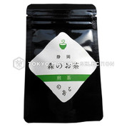 [ZERO residual agricultural chemicals] Deep steamed Morimachi green tea 20g (0.7oz)