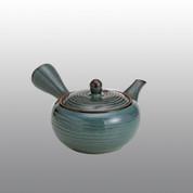 SOZAN Kyusu (B) (360cc/ml) obi ami stainless steel net - Item Image