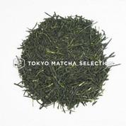 [JAS Certified/PREMIUM] Organic Kabuse Sencha ''Hako-iri Musume'' 1kg (2.21lbs) - leaf