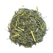 [JAS Certified] Organic Shogun Midori 100g (3.52oz) - leaf