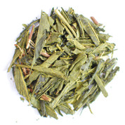 [DECAFFEINATED] Autumn Bancha Tea 1kg (2.21lbs) bulk wholesale - leaf