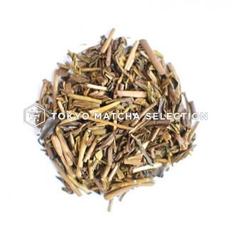 [Decaffeinated] Superior Houjicha 1kg (2.21lbs) bulk wholesale - leaf