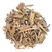 [Decaffeinated] Autumn Houjicha 1kg (2.21lbs) bulk wholesale - leaf