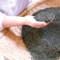 [JAS Certified Organic] Mountain-grown Fukamushi Yabukita Sencha green tea 1kg (2.21lbs) bulk wholesale - image2