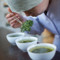 [JAS Certified Organic] Mountain-grown Fukamushi Yabukita Sencha green tea 1kg (2.21lbs) bulk wholesale - image3