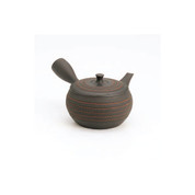 Tokoname kyusu - SEKIRYU (290cc/ml) ceramic mesh - Japanese teapot