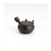Tokoname kyusu - HOKURYU (290cc/ml) ceramic mesh - Japanese teapot