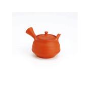 Tokoname kyusu - HUGETSU (270cc/ml) ceramic net - Japanese teapot