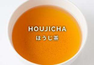HOUJICHA