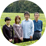 Takeo Family Tea Farm