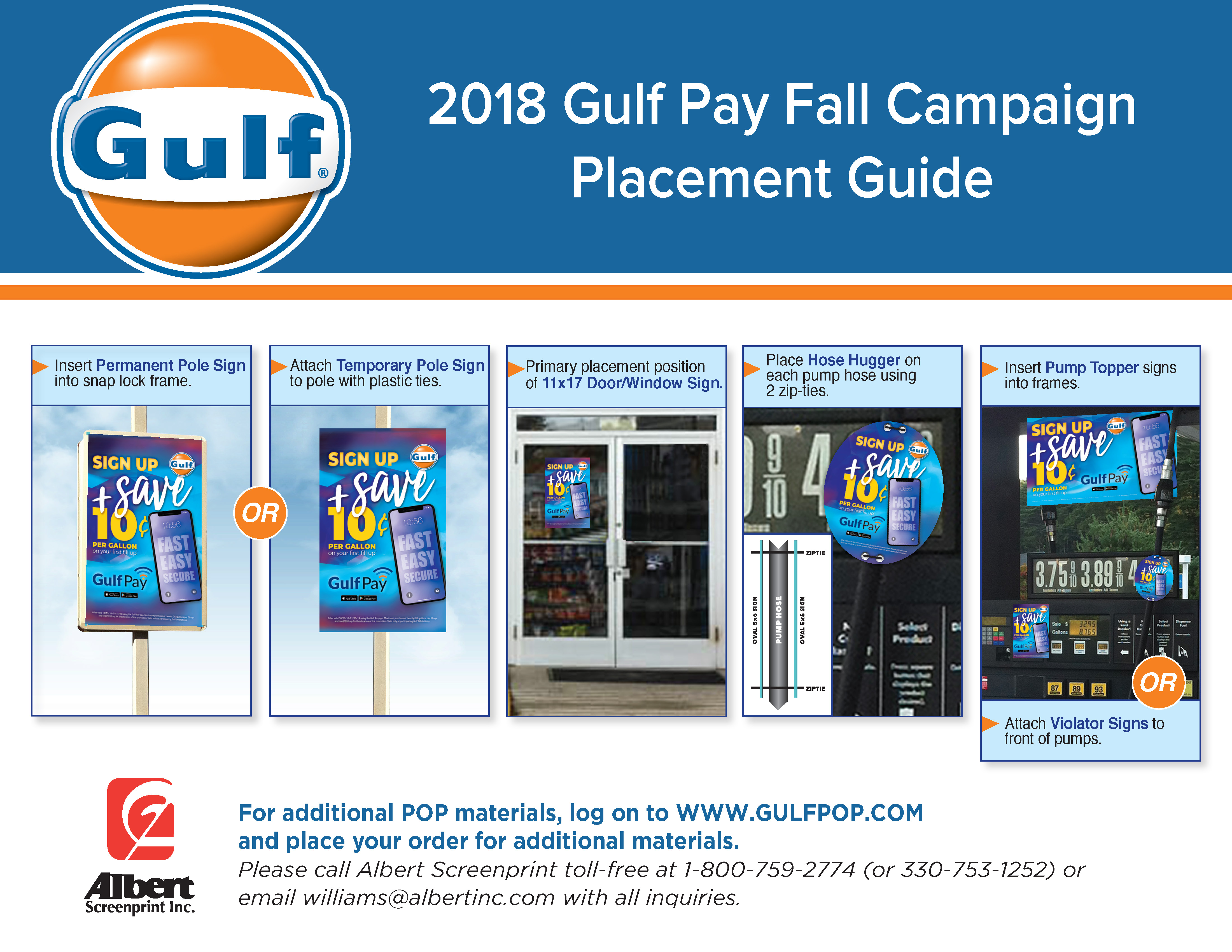 placement guide 2018 qtr4 placement guide fall gulf pay kit
