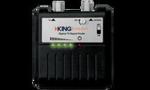 KING SureLock - Signal meter