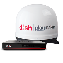 NEW DISH Playmaker Bundle with Wally