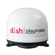 DISH Playmaker Portable Satellite TV Antenna