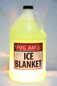 Ice Blanket Ultra Quick-Dissipating Indoor Ground Fog Fluid