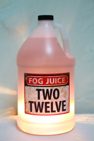 Two Twelve Instant-Dissipating Steam Fog Fluid (FREE SHIPPING)