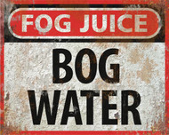 Bog Water Universal Fog Fluid CONCENTRATE - 13 Gallons (FREE SHIPPING)