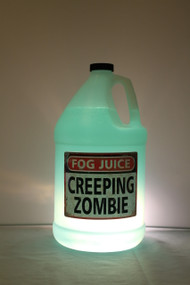 Creeping Zombie Low Lying Ground Fog Fluid (FREE SHIPPING)