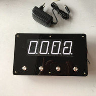 Countdown Code Escape Room Prop