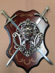 Coat of Arms Decoration