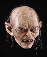 Gollum Smeagol Lord Rings Mask Halloween Mask