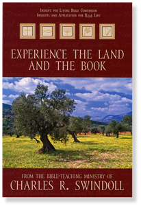 Experience the Land and the Book.  Bible Companion