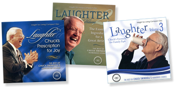 Laughter. Volumes 1, 2 and 3.  3 CD Set