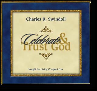 Celebrate and Trust God. 2 CD Series