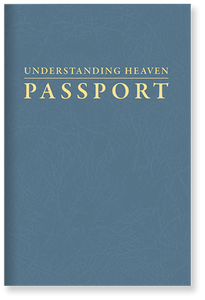 Passport - Understanding Heaven