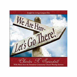We Are Here - Let's Go There.   MP3 Download