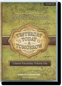 Listener Favourites, Volume 1: Yesterday, Today & Tomorrow.  6 CD Set