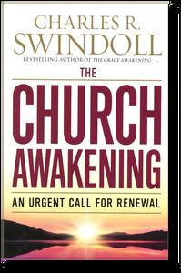 The Church Awakening.  Paperback Book