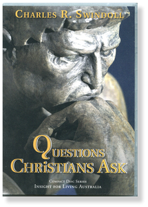 Questions Christians Ask.   12 CD Series