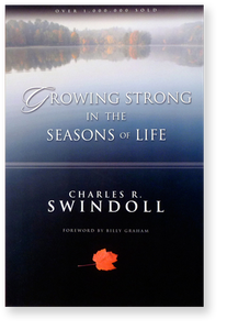 Growing Strong in the Seasons of Life.  (Devotional)