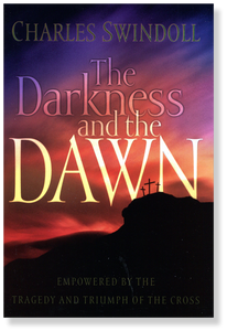 The Darkness and the Dawn.  Hardback Book
