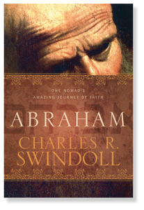 Abraham:  One Nomads Amazing Journey of Faith.  Paperback