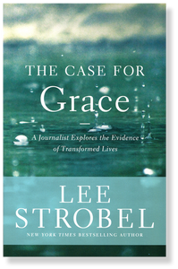 The Case for Grace.  Paperback Book