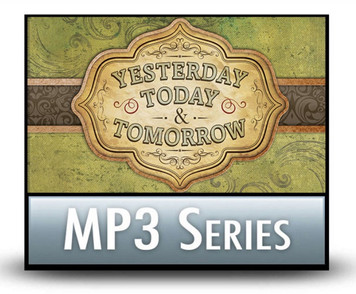 Listener Favourites, Volume 1: Yesterday, Today & Tomorrow.  6 MP3 Downlaod Set