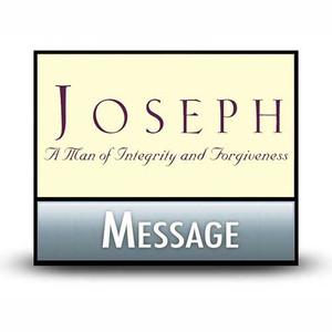 "Joseph: A Man of Integrity and Forgiveness:  09 ""I Am Joseph"".  MP3 Download"