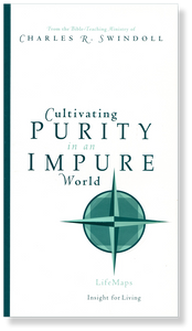 Life Maps 1: Cultivating Purity in an Impure World.  Paperback Book