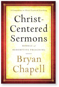 Christ Centered Sermons.  Paperback Book