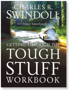 Getting Through the Tough Stuff.   Workbook
