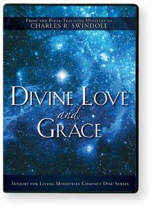 Divine Love and Grace.  2 CD Set