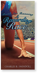 Rules for Running a Rewarding Race.  Booklet