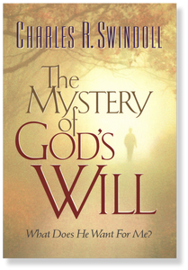 The Mystery of God's Will.  Paperback Book